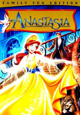 Anastasia 0024543229131