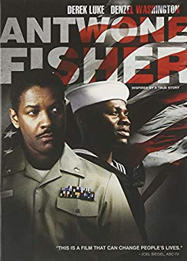 Antwone Fisher 0024543077060