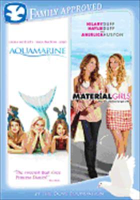 Aquamarine / Material Girls