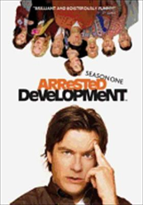 Arrested Development: Season One 0024543146957