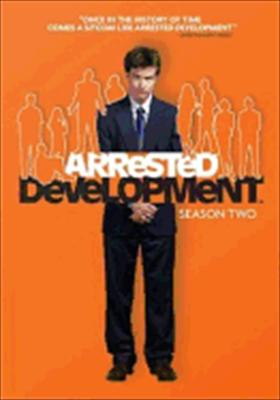 Arrested Development: Season Two 0024543206255