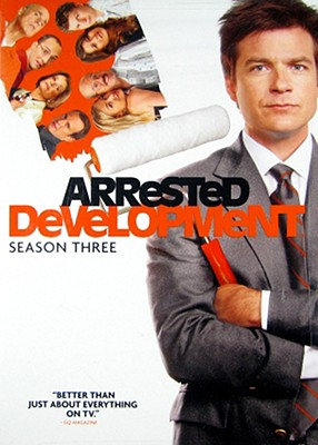 Arrested Development: Season Three 0024543244394