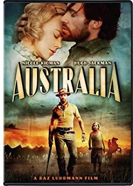 Australia 0024543563716