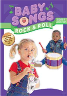 Baby Songs: Rock & Roll