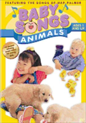 Baby Songs Animals