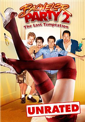 Bachelor Party 2