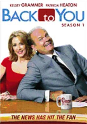 Back to You: Season 1