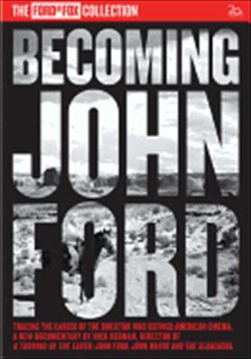 Becoming John Ford
