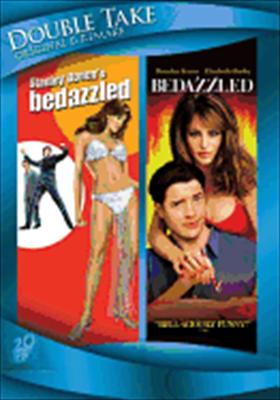 Bedazzled (1967) / Bedazzled (2000)