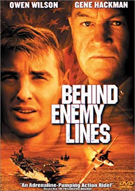 Behind Enemy Lines 0024543038023