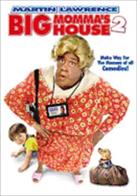 Big Momma's House 2 0024543237174
