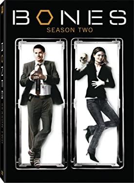 Bones: Season Two 0024543460459