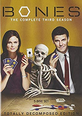 Bones: Season Three 0024543526025
