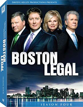 Boston Legal: Season Four 0024543533313