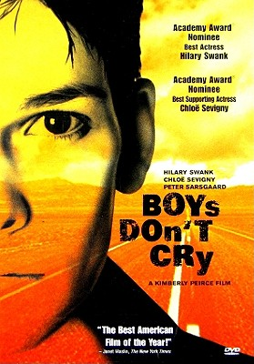 Boys Don't Cry 0024543001737