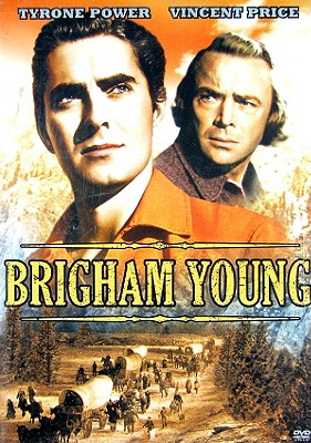 Brigham Young: Frontiersman