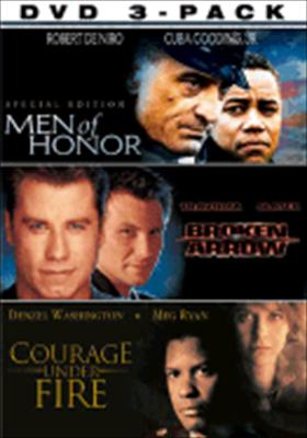 Broken Honor Collection