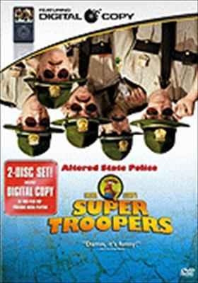 Broken Lizard's Super Troopers