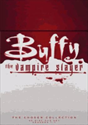 Buffy the Vampire Slayer: The Chosen Collection
