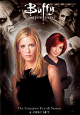 Buffy the Vampire Slayer: Complete Fourth Season