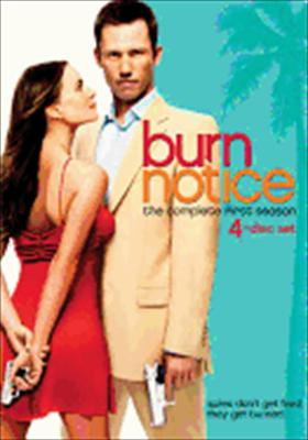 Burn Notice: Season One