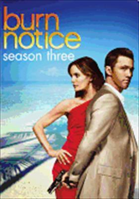 Burn Notice: Season Three