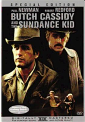 Butch Cassidy and the Sundance Kid 0024543002567