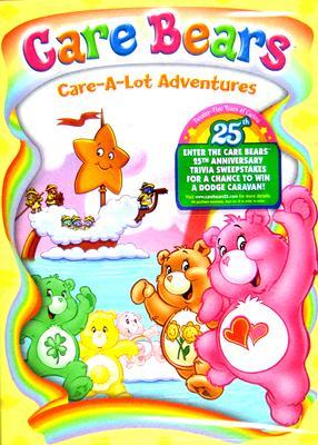 Care Bears: Care-A-Lot Adventures