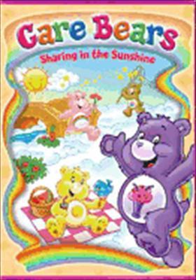Care Bears: Sharing in the Sunshine