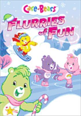 Care Bears: Flurries of Fun