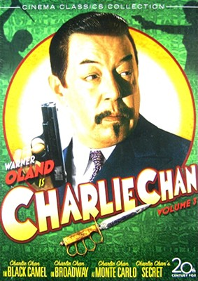 Charlie Chan Collection: Volume 3