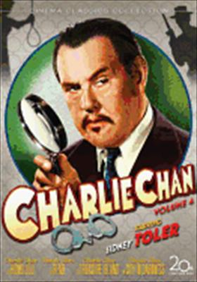 Charlie Chan Collection: Volume 4