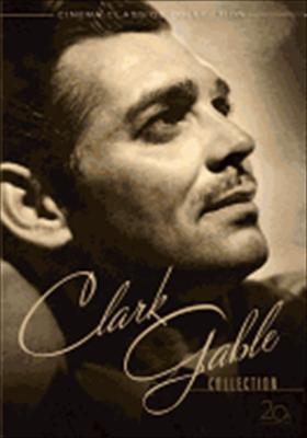 Clark Gable Collection Volume 1