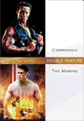 Commando / The Marine