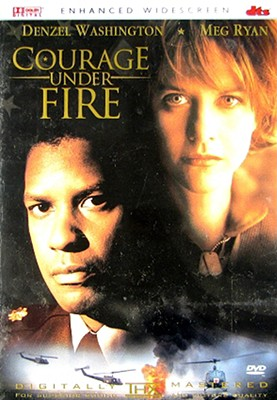 Courage Under Fire 0024543010821