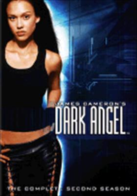 Dark Angel: The Complete Second Season