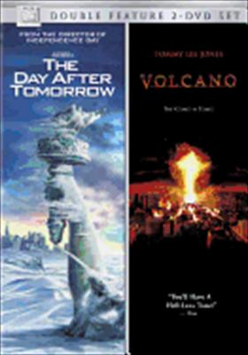 Day After Tomorrow / Volcano