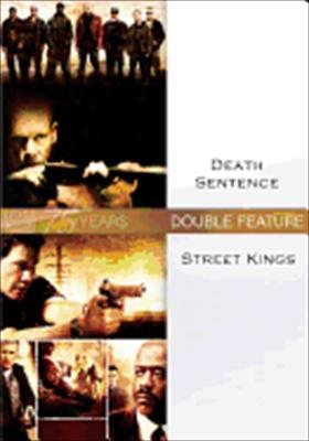 Death Sentence / Street Kings