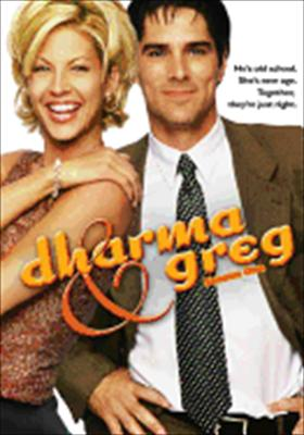 Dharma & Greg: Season One
