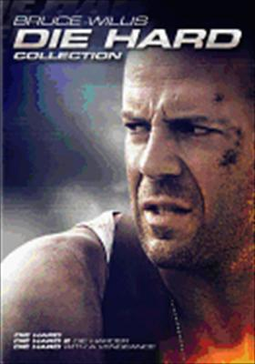 Die Hard Collection (1-3)