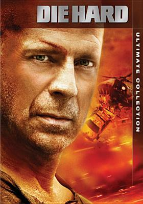 Die Hard Collection (1-4)
