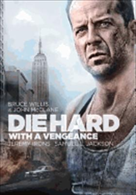 Die Hard with a Vengeance 0024543440925