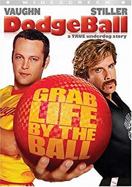 Dodgeball: A True Underdog Story 0024543152699