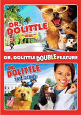 Dr. Dolittle: Million Dollar Mutts / Tail to the Chief