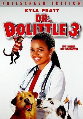 Dr. Dolittle 1-3