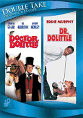Dr. Dolittle (1967) / Dr. Dolittle (1998)