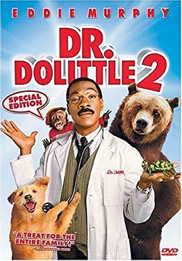 Dr. Dolittle 2 0024543026679