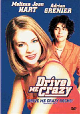 Drive Me Crazy 0024543000334