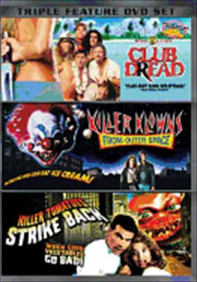 Dying of Laughter Triple Feature