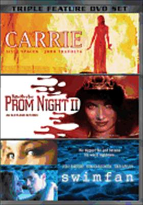 Dying to Be Popular Triple Feature